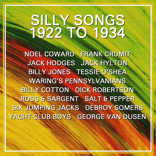 Silly Songs by Various Artists