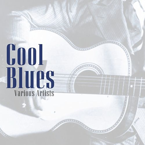 Cool Blues de Various Artists