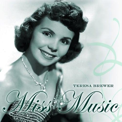 Miss Music van Teresa Brewer