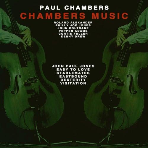 Chambers Music von Paul Chambers