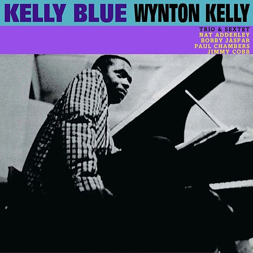 Kelly Blue von Wynton Kelly