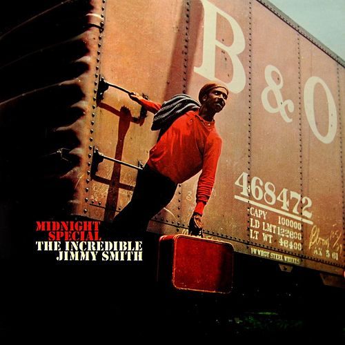 Midnight Special von Jimmy Smith