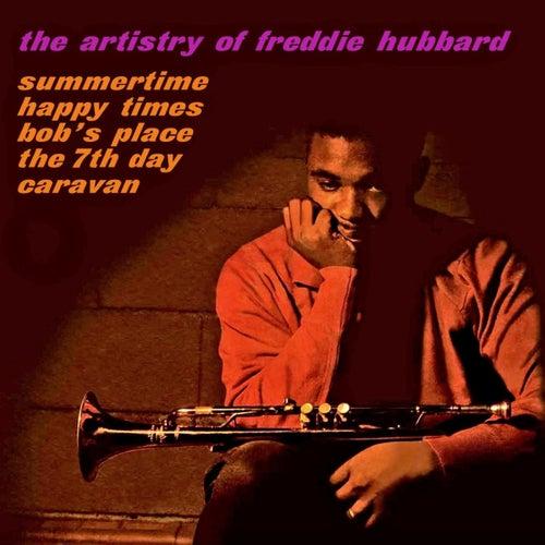 The Artistry Of Freddie Hubbard de Freddie Hubbard