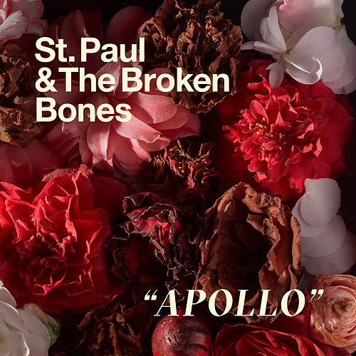 Apollo (Radio Edit) by St. Paul & The Broken Bones