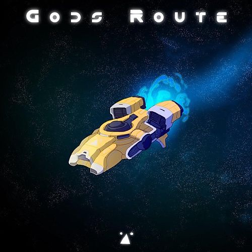 Gods Route by Brainorchestra