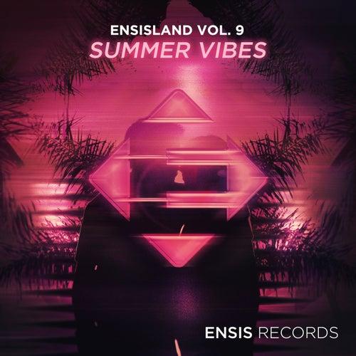 Ensisland 9 - Summer Vibes von Various Artists