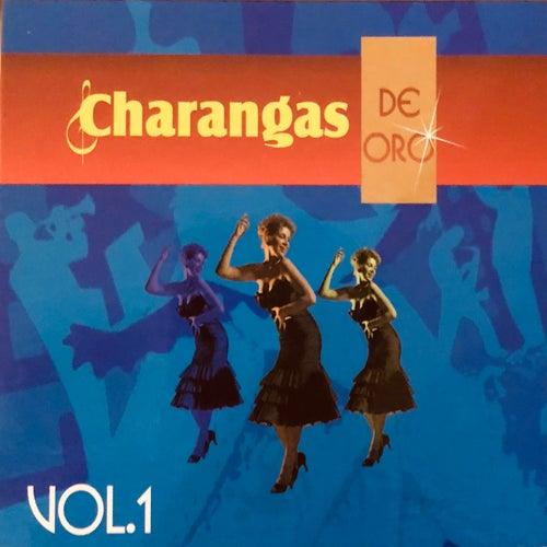 Charangas de Oro, Vol. 1 von Various Artists