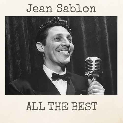 All the Best de Jean Sablon