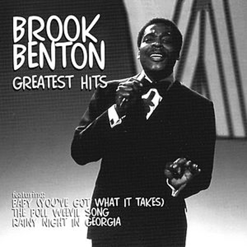 Greatest Hits (Universal Special Products) by Brook Benton