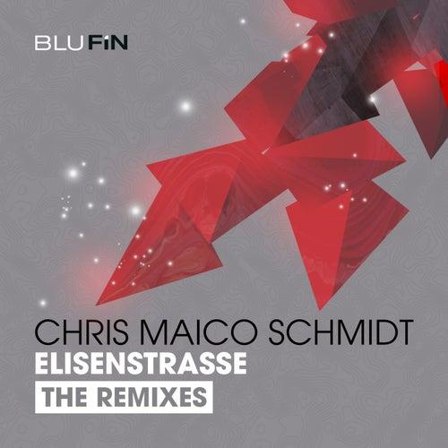 Elisenstrasse Remixes von Chris Maico Schmidt