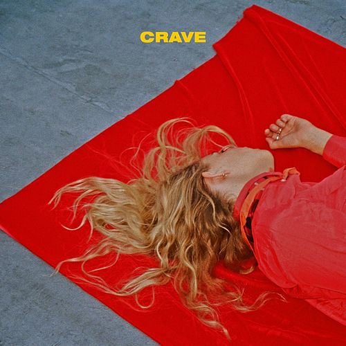 Crave by Laurel