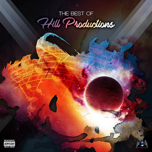The Best of Hill Productions von Hill Productions