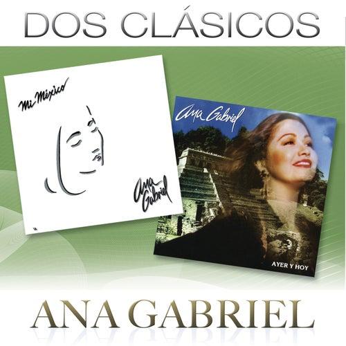 Dos Clásicos de Ana Gabriel