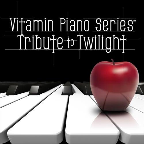 Piano Tribute to Twilight de Vitamin String Quartet