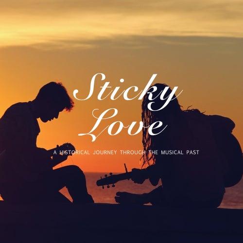 Sticky Love de James Brown