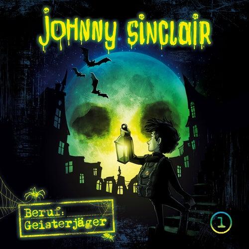 01: Beruf: Geisterjäger (Teil 1 von 3) de Johnny Sinclair