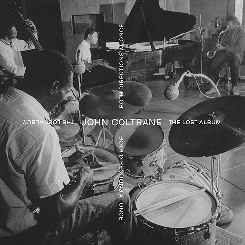 Both Directions At Once: The Lost Album (Deluxe Version) von John Coltrane