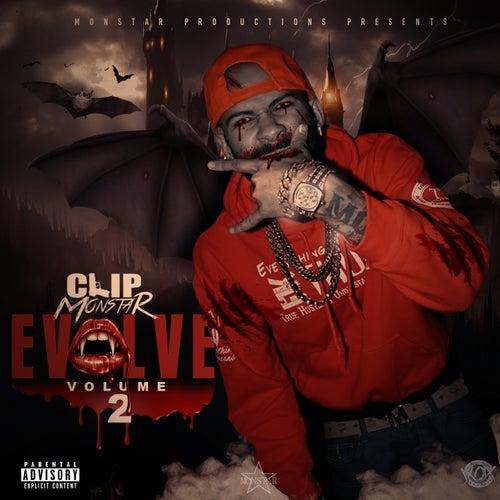 Evolve, Vol. 2 de Clip MonStar