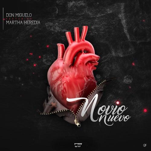 Novio Nuevo de Don Miguelo