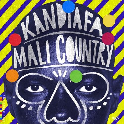 Mali Country Remixed by Kandiafa