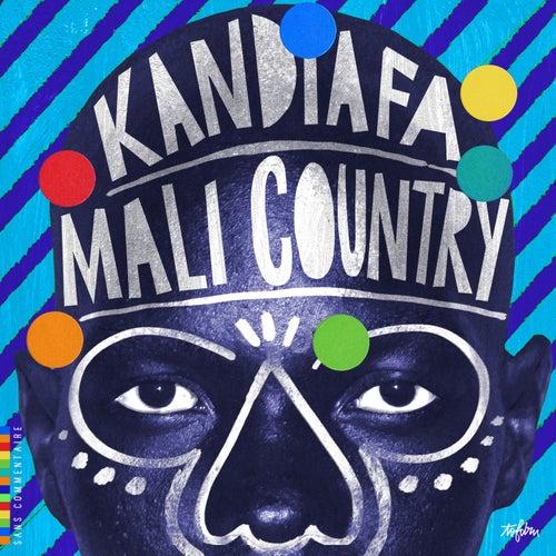 Kele Magni Mawimbi Remix by Kandiafa