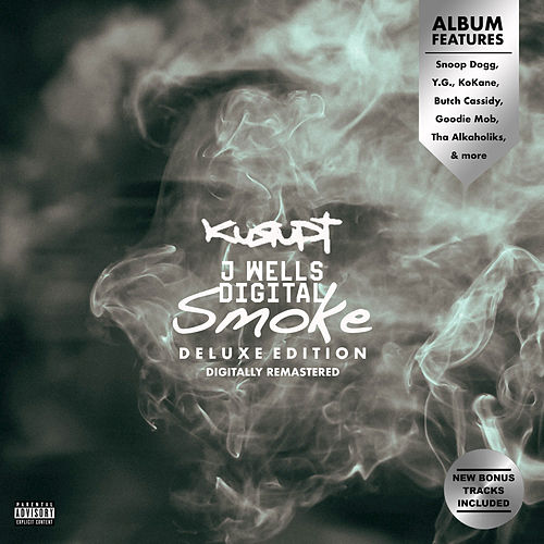 Digital Smoke (Remastered) [Deluxe Edition] de Various Artists