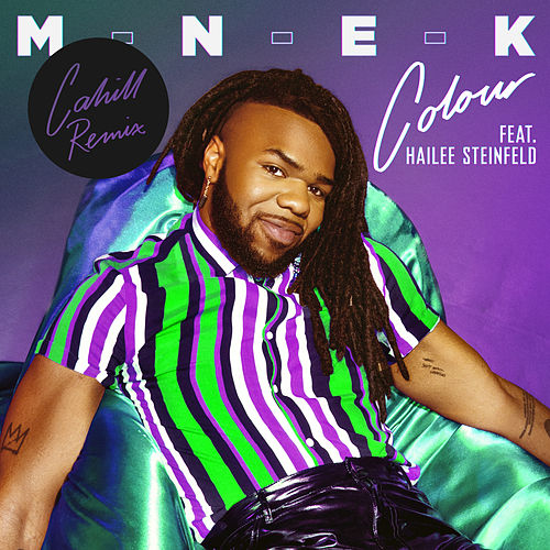 Colour (Cahill Remix) by MNEK
