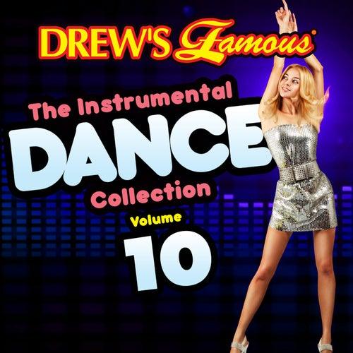 Drew's Famous Instrumental Dance Collection (Vol. 10) von The Hit Crew(1)