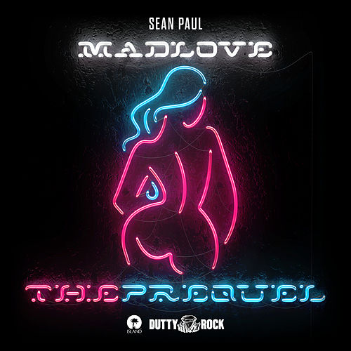 Mad Love The Prequel by Sean Paul