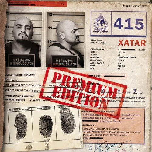 Nr. 415 (Premium Edition) von XATAR