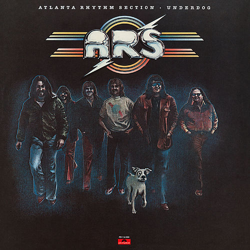 Underdog by Atlanta Rhythm Section