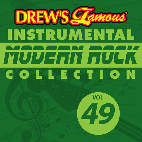 Drew's Famous Instrumental Modern Rock Collection (Vol. 49) by Victory