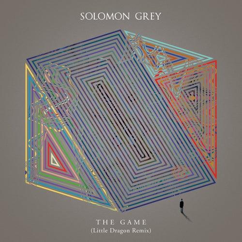 The Game (Little Dragon Remix) de Solomon Grey
