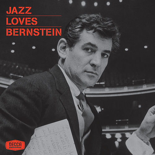 Jazz Loves Bernstein de Various Artists