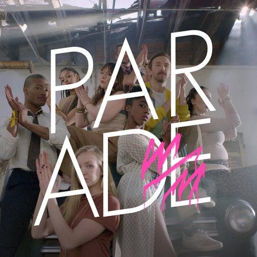 PARAD(w/m)E (Rostam Remix) von Sylvan Esso