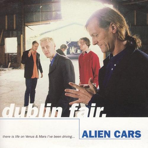 Alien Cars by Dublin Fair