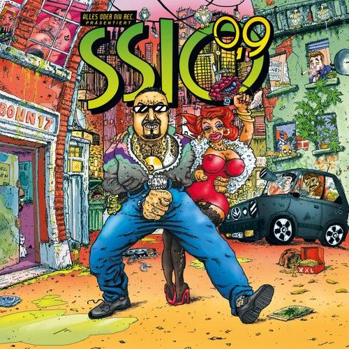 0,9 (Deluxe Version) von SSIO