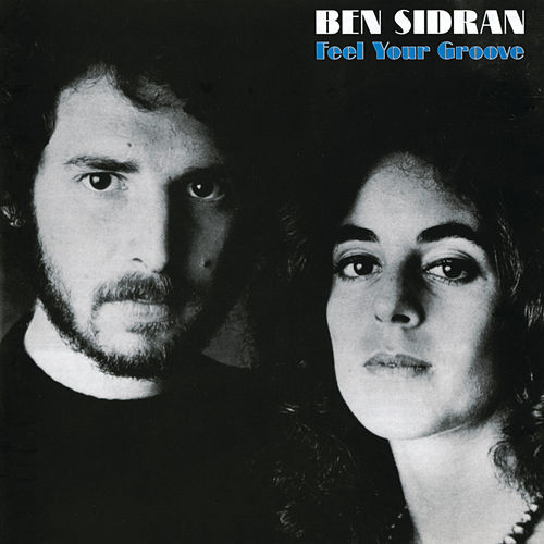 Feel Your Groove by Ben Sidran
