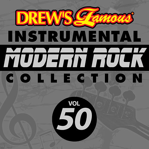 Drew's Famous Instrumental Modern Rock Collection (Vol. 50) by Victory