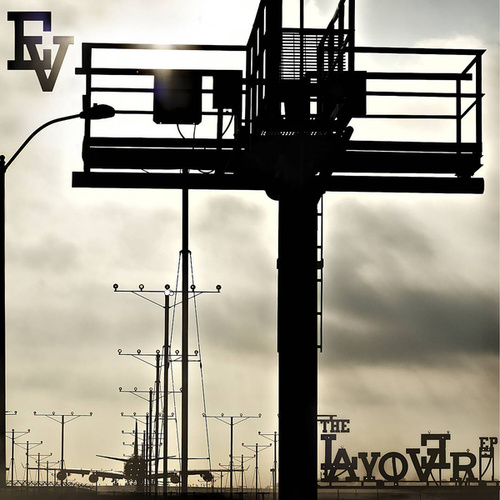 The Layover by Evidence