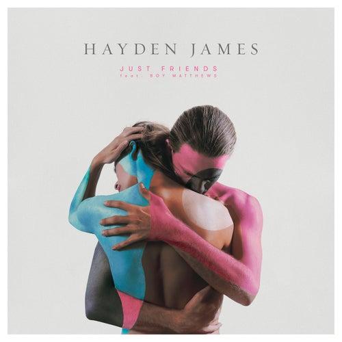 Just Friends de Hayden James