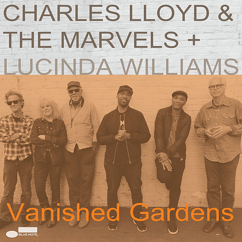 Vanished Gardens by Various Artists