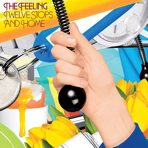 Twelve Stops And Home (Deluxe) de The Feeling