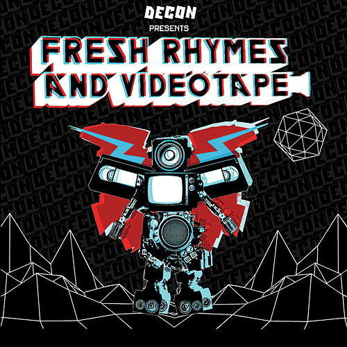 Fresh Rhymes And Videotape de Various Artists
