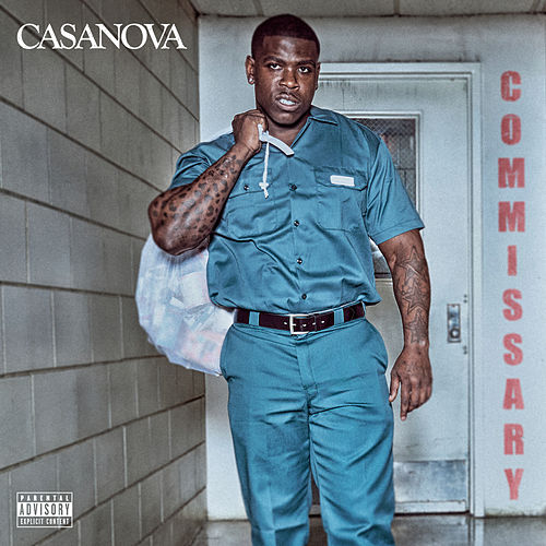 COMMISSARY by Casanova