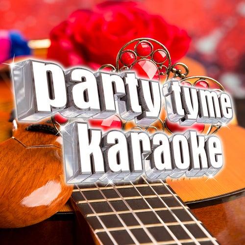 Party Tyme Karaoke - Latin Hits 3 de Party Tyme Karaoke