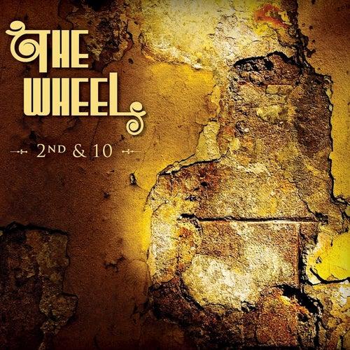 2nd & 10 by Los Wheel