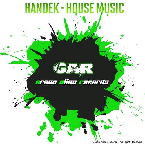 House Music de Handek