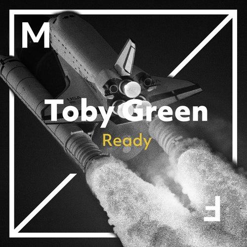 Ready von Toby Green