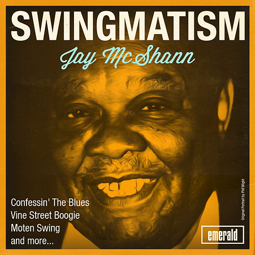 Swingmatism by Jay McShann